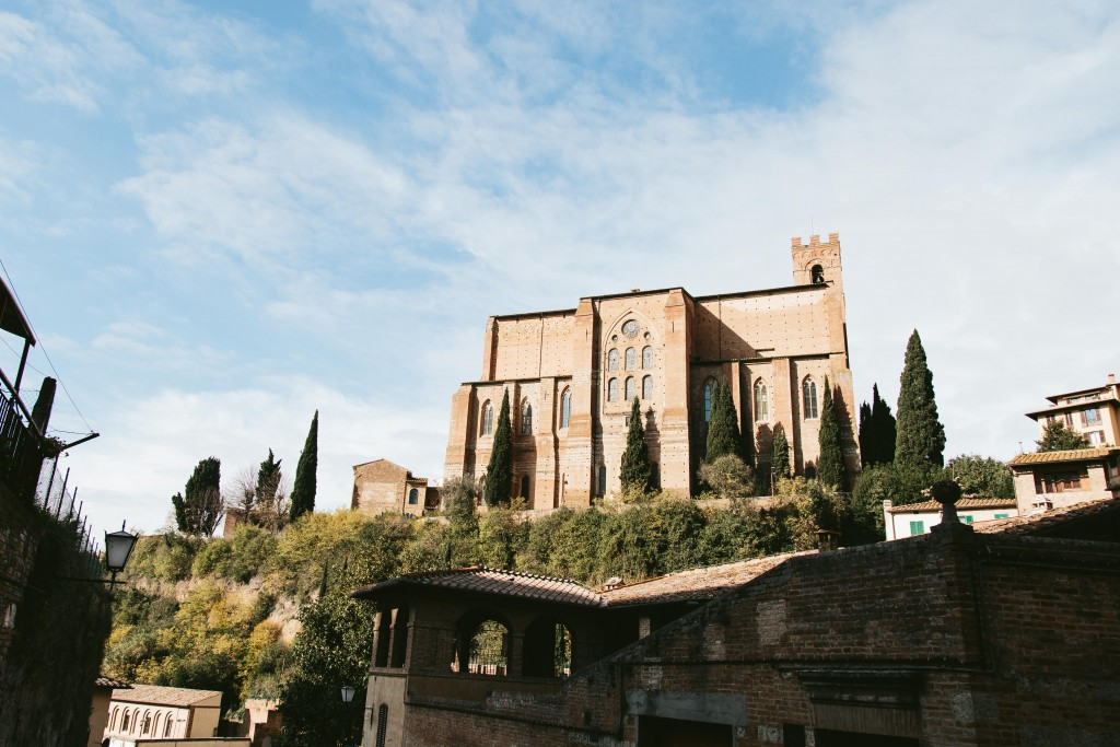 24 hours in siena