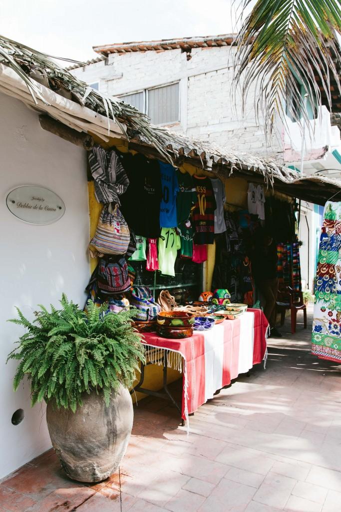 sayulita mexico streets