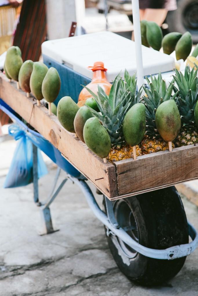 bucerias mexico street food