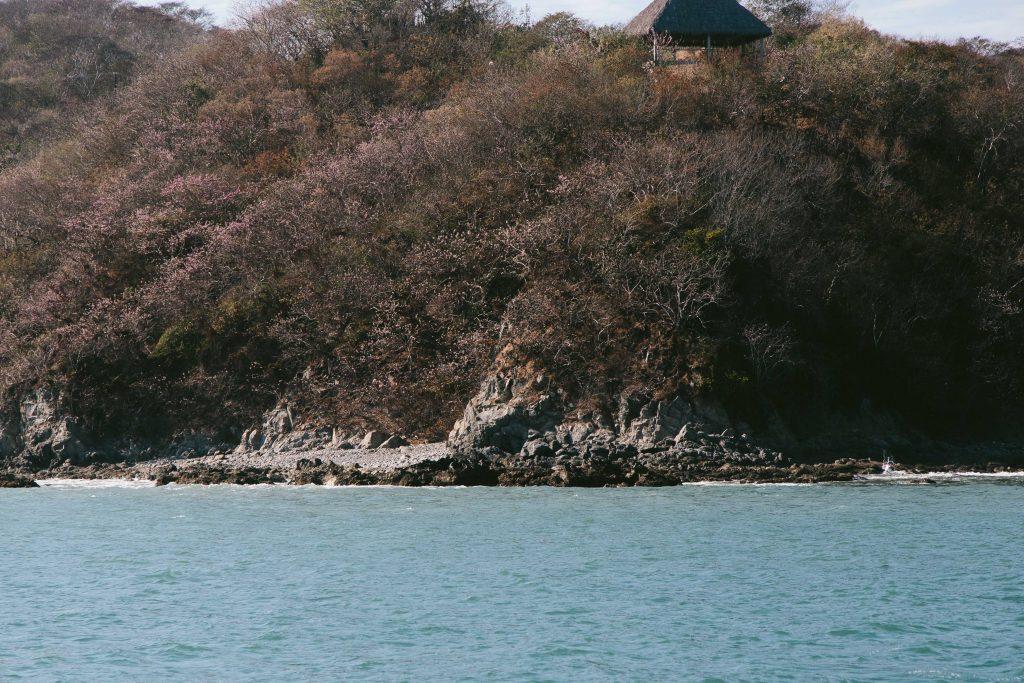 Islas Marietas Nuevo Vallarta