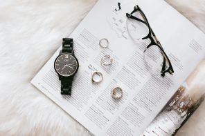Fall Travel Accessories – Jord Wood Watch
