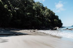 Manuel Antonio Beach – Costa Rica