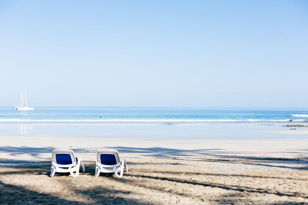 Tamarindo Diria Beach
