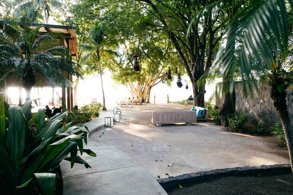 pangas beach club entrance