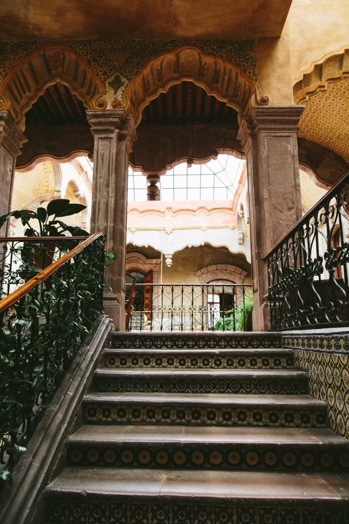 Hotel Queretaro Mexico