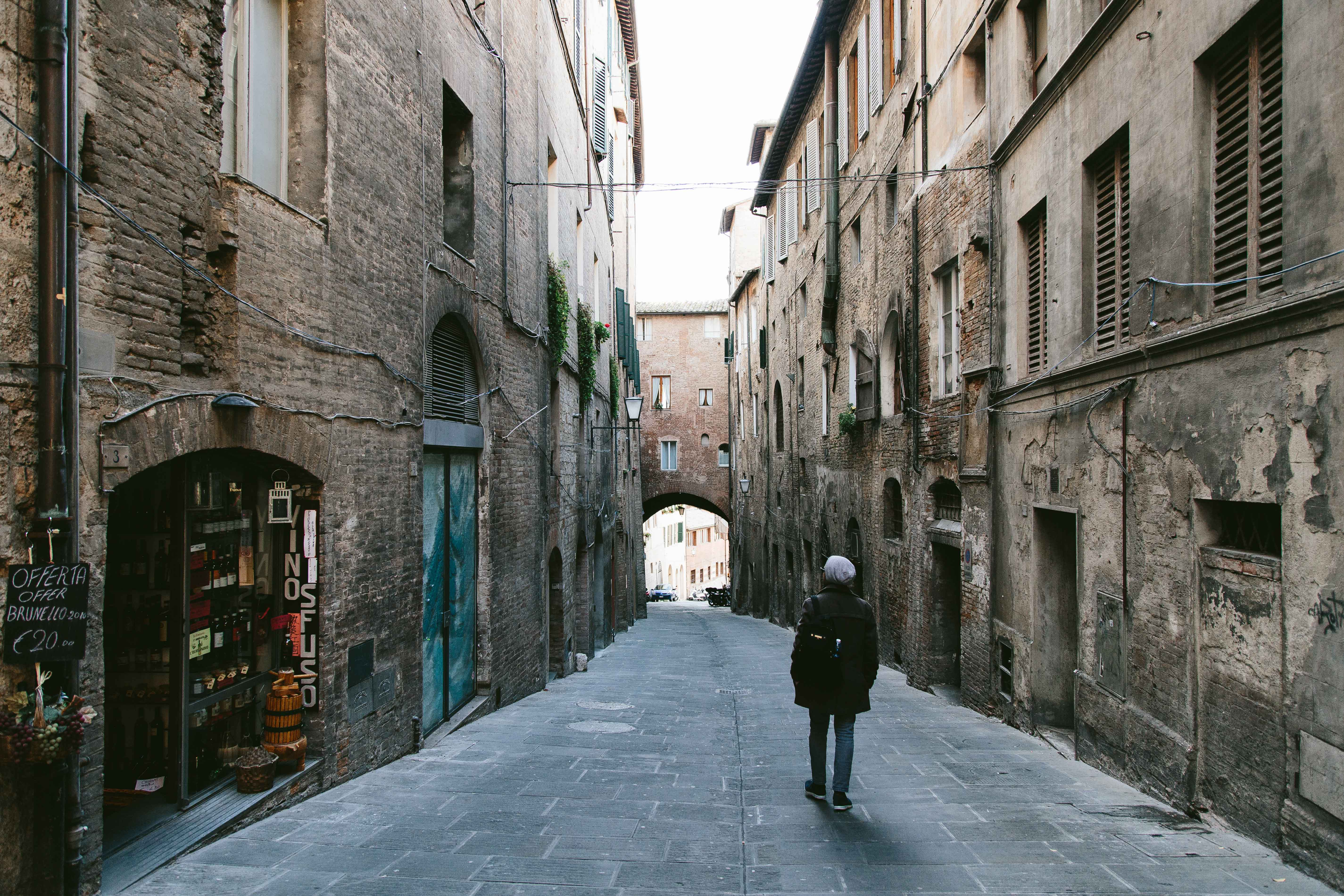 24 hours in siena italy