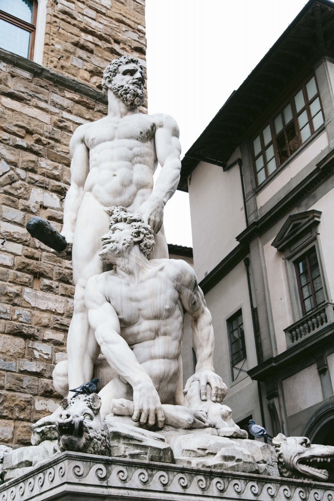 florence italy piazza della signoria