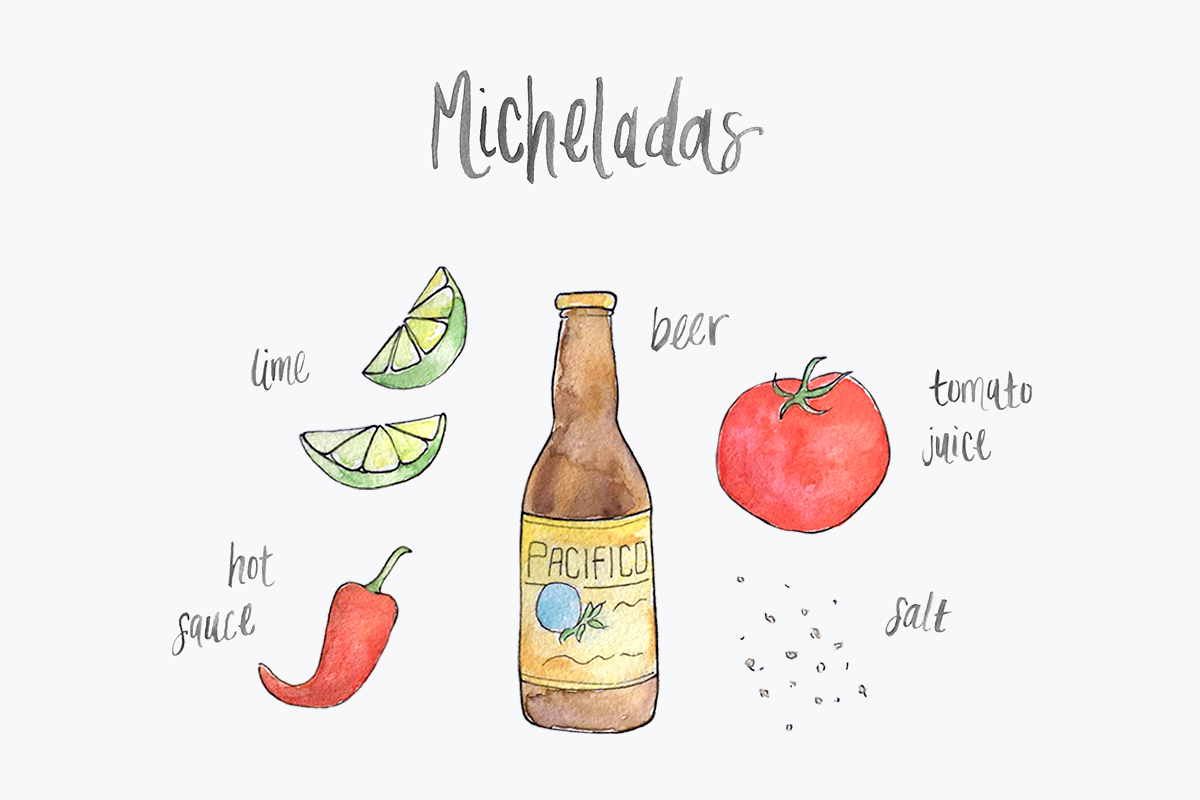 best mexican michelada recipe