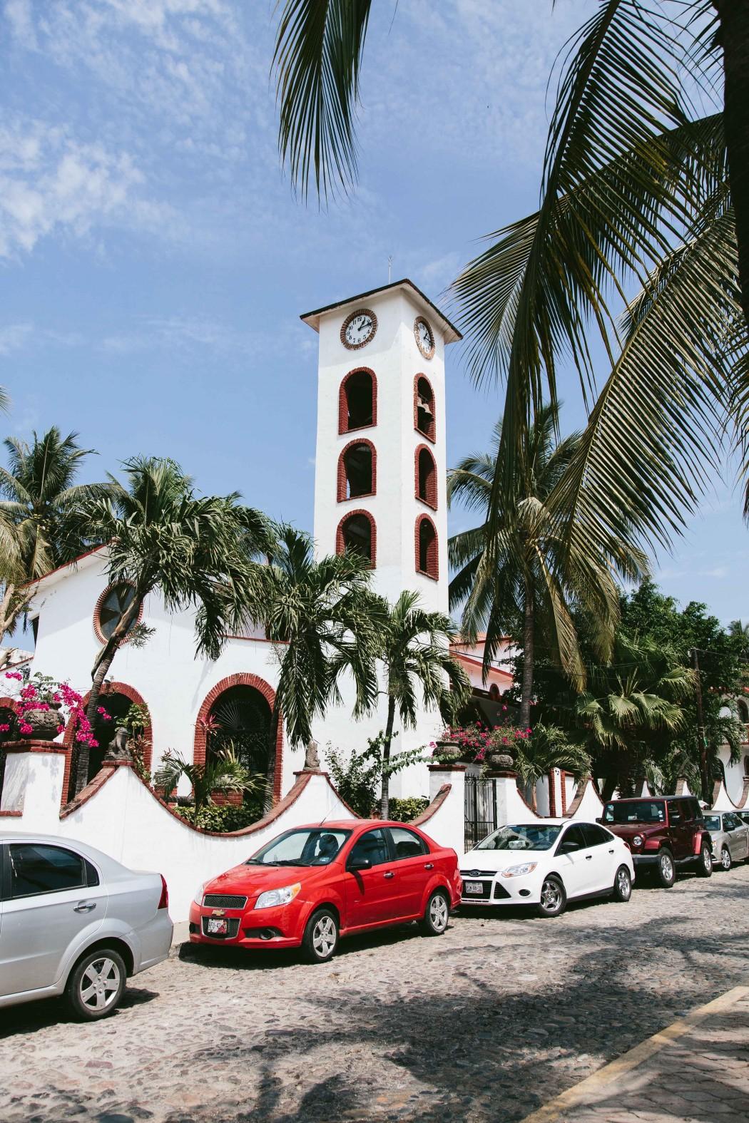 bucerias market mexico