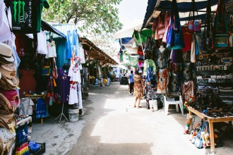 how to haggle abroad mexico