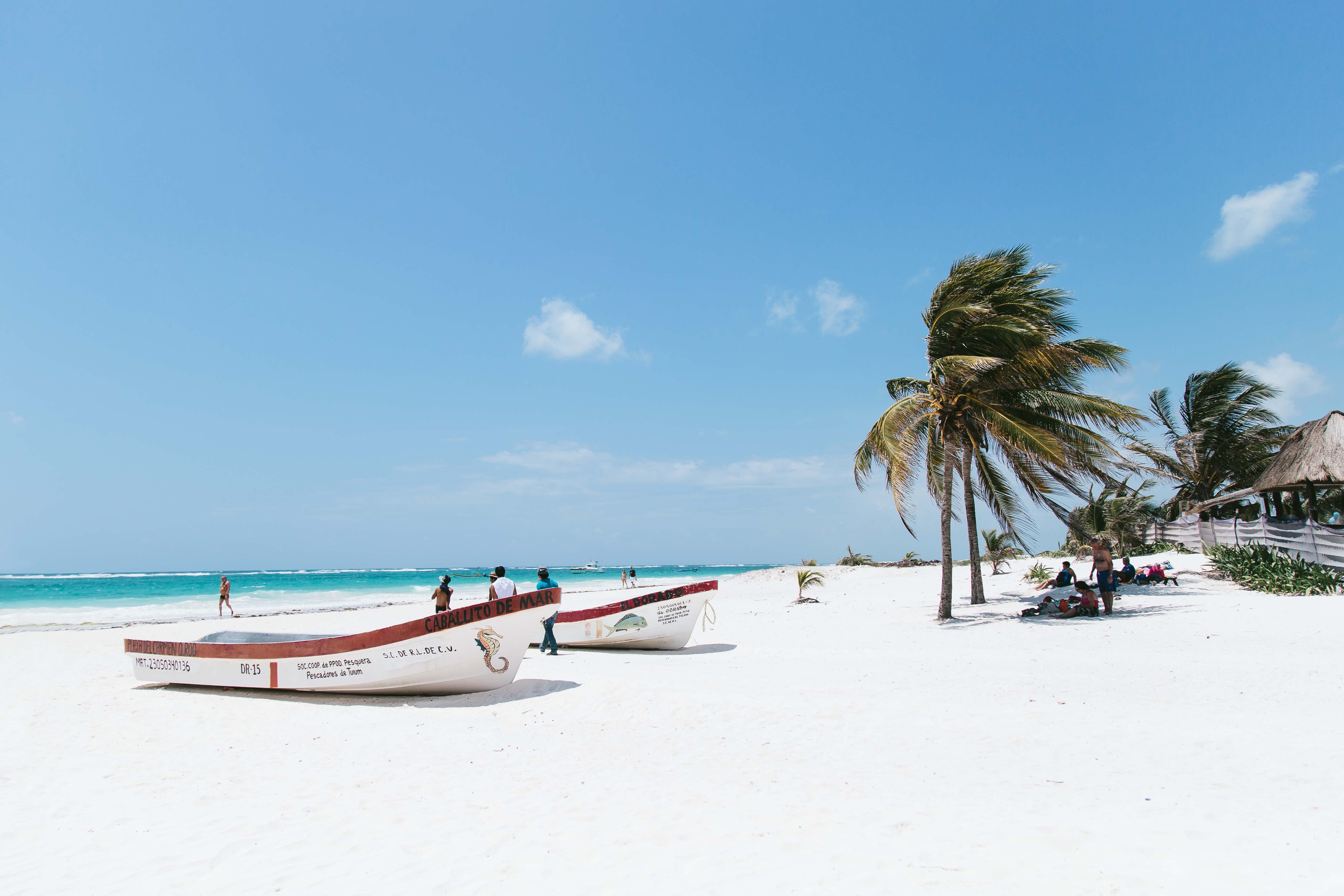 how to plan the best tulum trip