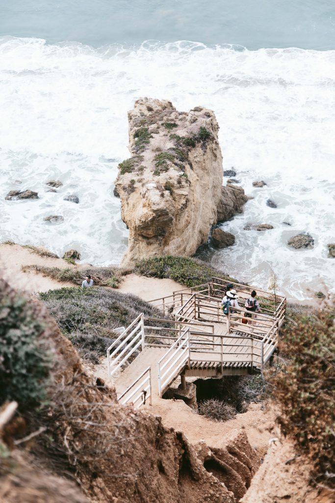 Matador State Beach California