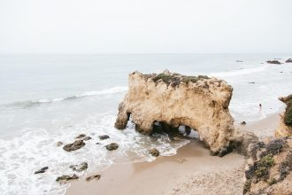 Matador State Beach California