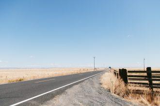 Manteca Road trip Northern California