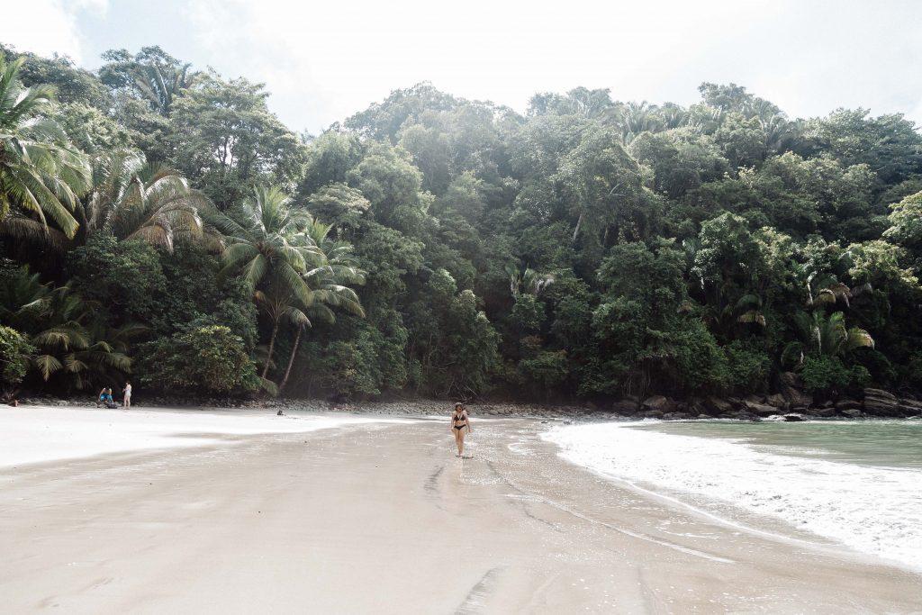 manuel antonio beach costa rica