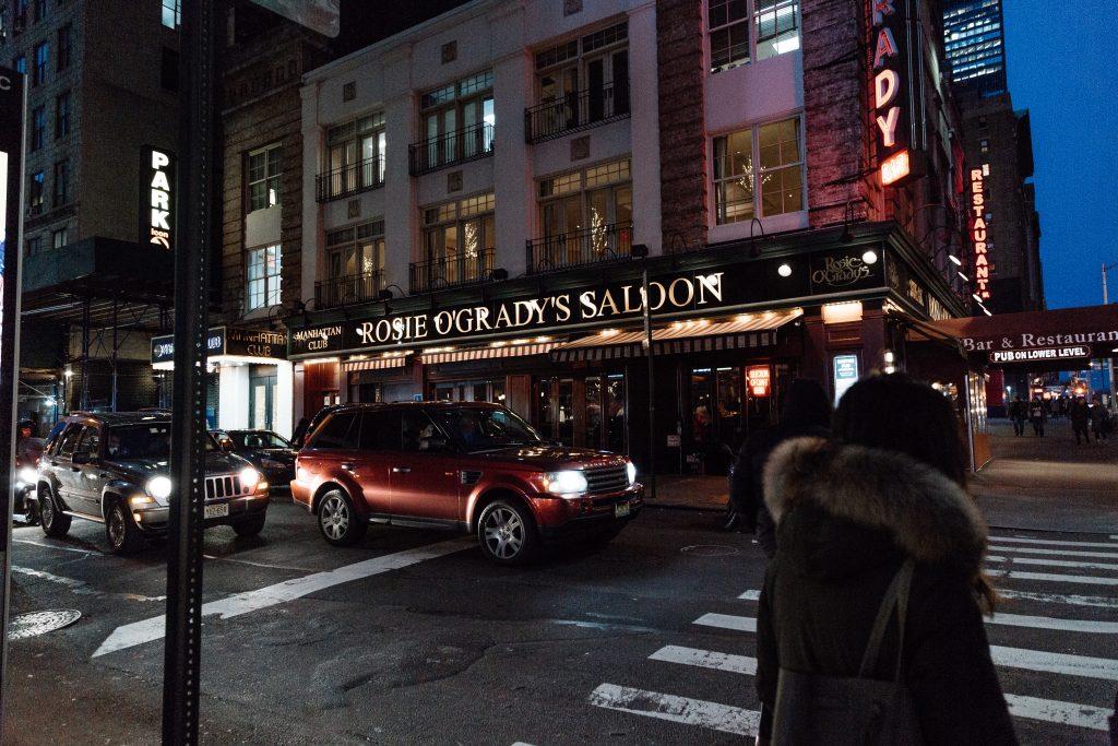 new york bar