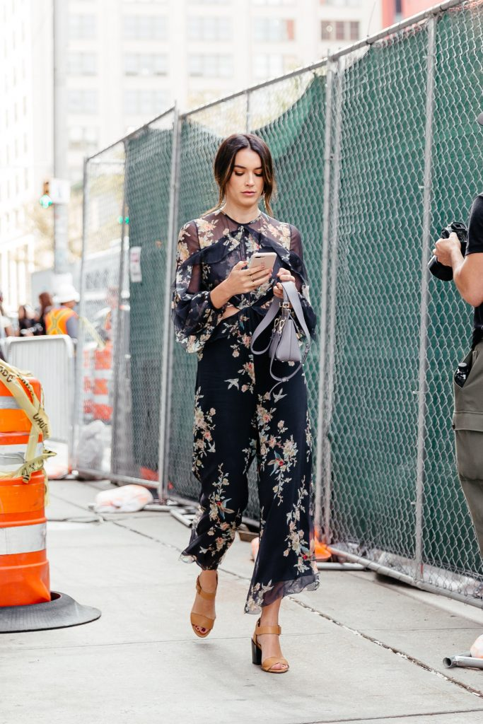 nyfw 2017 thrifts and threads
