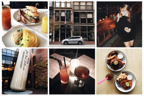 Instagram Travel Diary – Louisville & Nashville
