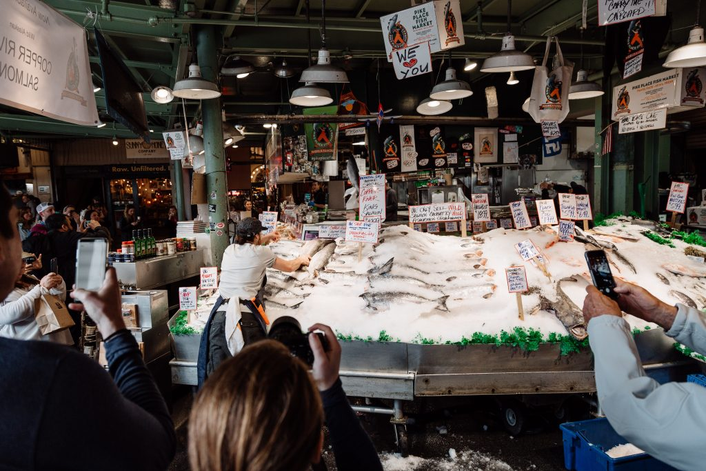 pike place market how to plan the best seattle trip