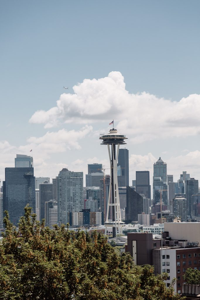 how to plan the best seattle trip